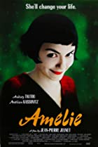 Amélie (2001) Poster