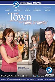 The Town That Came A-Courtin' (2014) Poster - Movie Forum, Cast, Reviews
