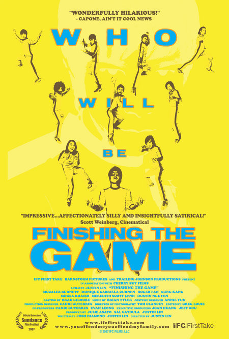Finishing the Game: The Search for a New Bruce Lee Watch Full Movie Free Online