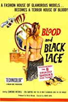 Image of Blood and Black Lace