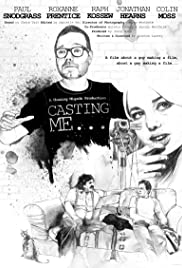 Casting Me... Poster