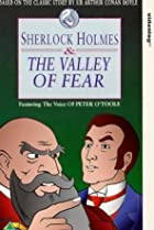 Image of Sherlock Holmes and the Valley of Fear