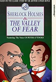 Sherlock Holmes and the Valley of Fear Poster