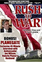 Image of Rush to War
