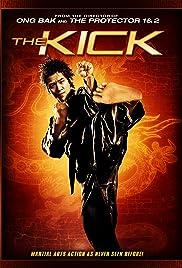 The Kick(2011) Poster - Movie Forum, Cast, Reviews