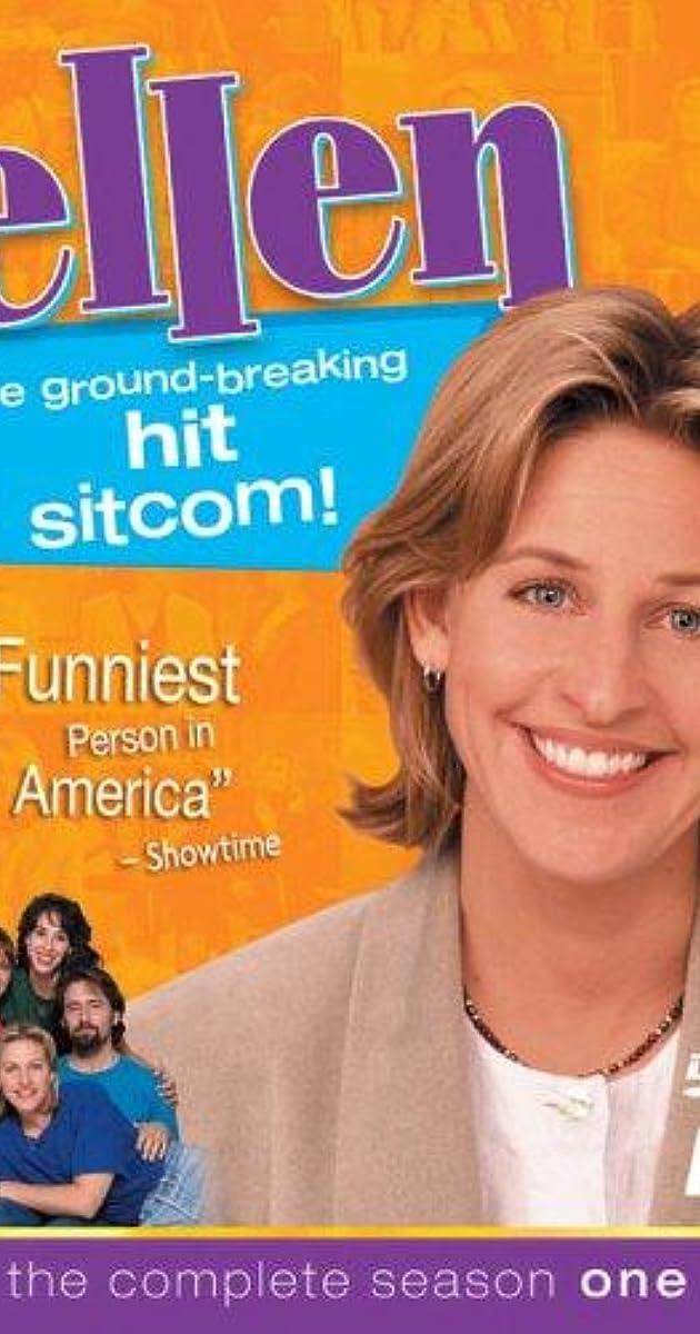 Ellen season 1 episode 6