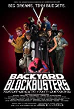 Primary image for Backyard Blockbusters