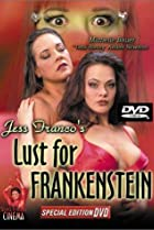 Image of Lust for Frankenstein