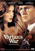 Primary image for Varian's War: The Forgotten Hero