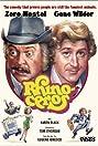 Rhinoceros (1974) Poster