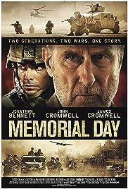 Memorial Day(2012) Poster - Movie Forum, Cast, Reviews