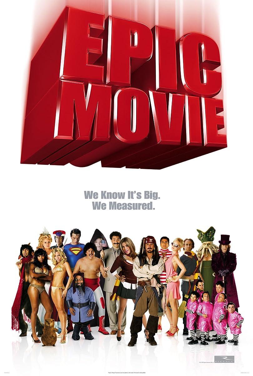 123Movies Go - Watch Epic Movie (2007) Full Movie Free