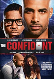 The Confidant (2010) Poster - Movie Forum, Cast, Reviews
