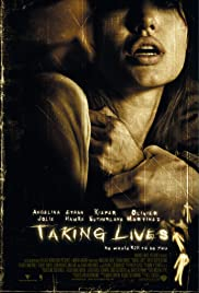 Taking Lives(2004) Poster - Movie Forum, Cast, Reviews