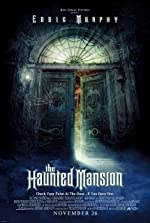 The Haunted Mansion(2003)
