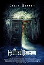 Primary image for The Haunted Mansion