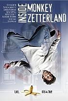 Inside Monkey Zetterland (1992) Poster