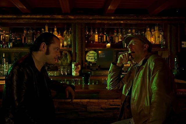 Gil Bellows and Xander Berkeley in Girl Walks Into a Bar (2011)