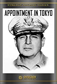 Appointment in Tokyo (1945) Poster - Movie Forum, Cast, Reviews