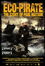 Primary image for Eco-Pirate: The Story of Paul Watson