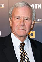 Tom Brokaw's primary photo