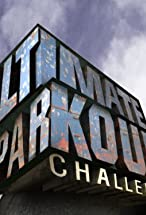 Primary image for MTV's Ultimate Parkour Challenge