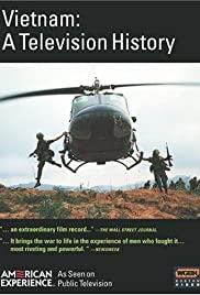 Vietnam: A Television History Poster - TV Show Forum, Cast, Reviews