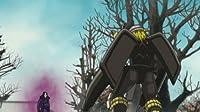 BlackWarGreymon's Destiny