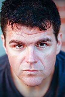 Ian Bagg Picture