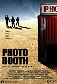 Photo Booth Poster