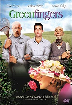 Greenfingers poster
