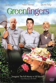 Greenfingers (2000) Poster - Movie Forum, Cast, Reviews