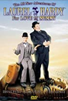 Image of The All New Adventures of Laurel & Hardy in 'For Love or Mummy'