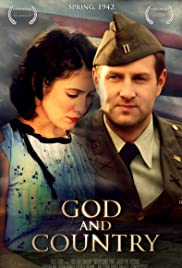 God and Country Poster