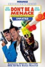 Don't Be a Menace to South Central While Drinking Your Juice in the Hood (1996) Poster