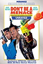 Primary image for Don't Be a Menace to South Central While Drinking Your Juice in the Hood