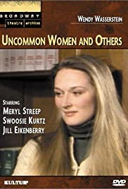 Uncommon Women... and Others Poster