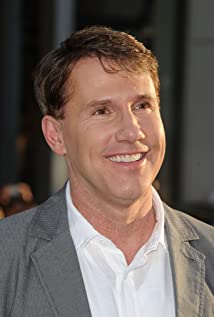 Nicholas Sparks New Picture - Celebrity Forum, News, Rumors, Gossip