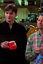 Image of Two and a Half Men: On Vodka, on Soda, on Blender, on Mixer!