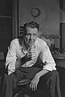 Ralph Bellamy Picture