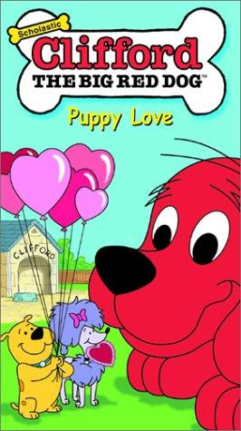 Clifford the Big Red Dog (2000)