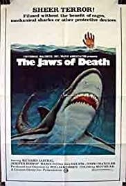Mako: The Jaws of Death Poster