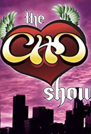 The Cho Show Poster - TV Show Forum, Cast, Reviews