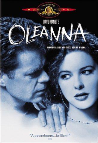 Oleanna(1994) - Film in Teatri