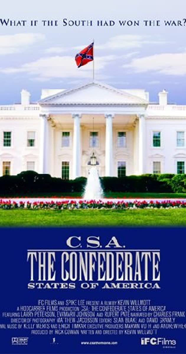 csa the confederate states of america 2004 imdb