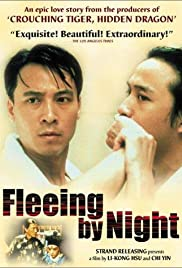 Fleeing by Night (2000) Poster - Movie Forum, Cast, Reviews
