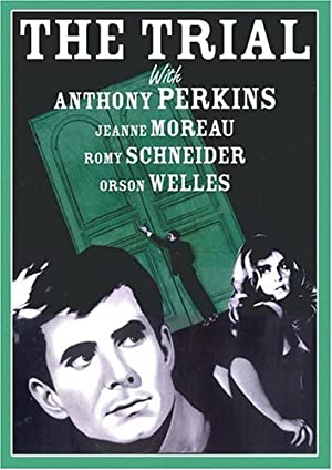 The Trial (1962)
