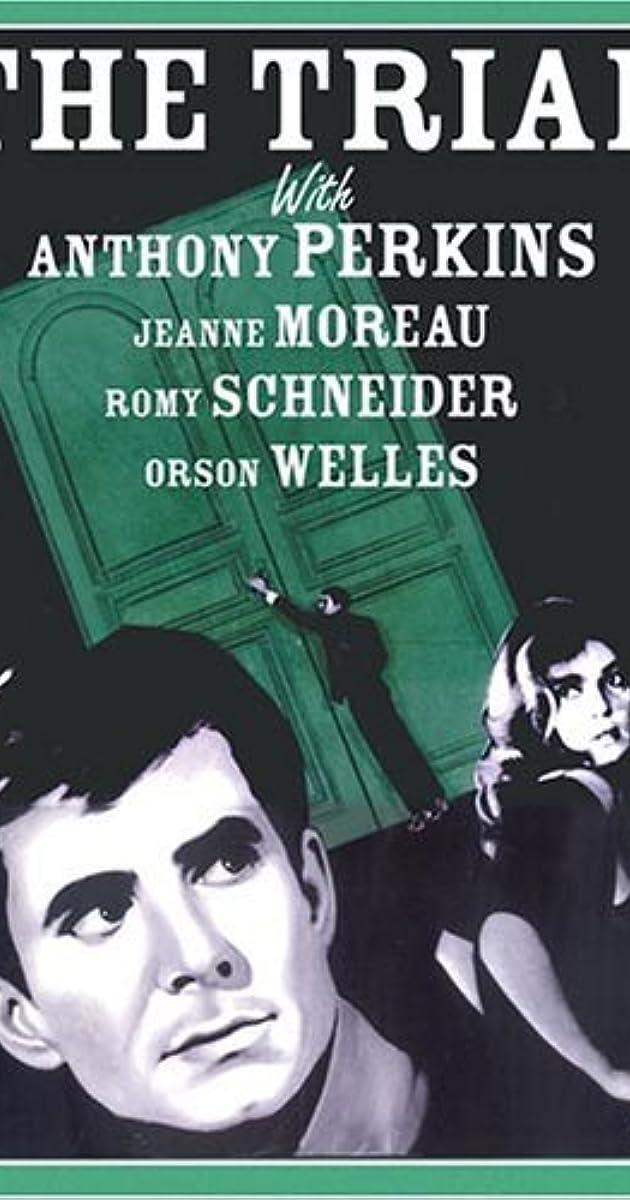 The Trial (1962) - IMDb Tom Cruise Imdb