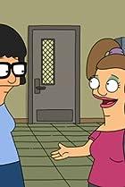 Image of Bob's Burgers: Bad Tina