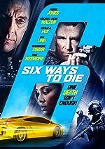 6 Ways to Die(2015)